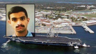 "Photo of الولايات المتحدة: وجدنا دليلا يثبت ارتباط السعودي الذي نفذ هجوم فلوريدا بـ""تنظيم القاعدة"""