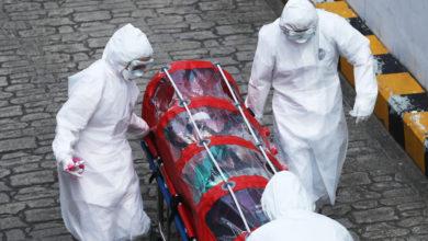 Photo of كورونا.. الإصابات تتجاوز 5 ملايين حول العالم ووفاة أكثر من 100 ألف بأميركا