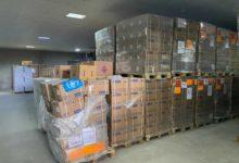 Photo of الصحة اليمنية تتسلم 16 طن من الأدوية والمحاليل لمواجهة كورونا