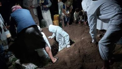 Photo of اليمن.. تسجيل 13 حالة جديدة بكورونا وارتفاع الوفيات إلى 80 حالة