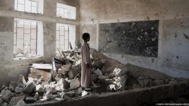 Photo of الأمم المتحدة تعلن يوماً دولياً جديداً لحماية التعليم من الهجمات