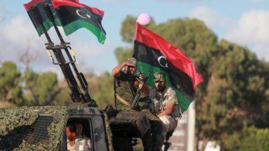"""Photo of قوات حكومة الوفاق الليبية تسيطر على آخر معاقل """"حفتر"""" قرب العاصمة طرابلس"""