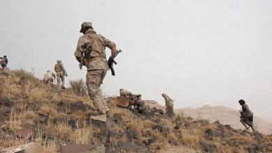 Photo of الجيش اليمني يعلن عن تحقيق تقدمات شمالي البيضاء