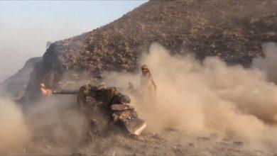 Photo of القوات الحكومية تحرر مواقع جديدة في محافظة البيضاء
