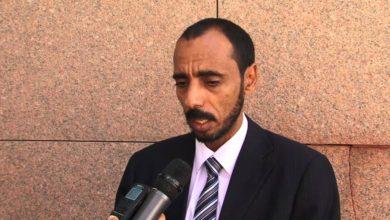 Photo of وزير يمني يدعو إريتريا إلى اطلاق سراح الصيادين والتوقف عن اعتداءاتها