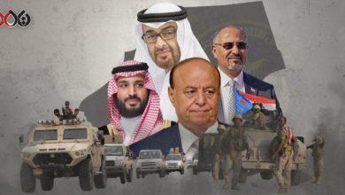 "Photo of هل سينجح ""هادي"" في إيقاف مشروع الانفصال؟ (تقرير خاص)"