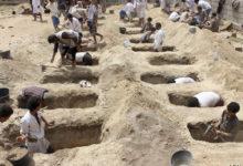 Photo of الأوبئة والحميات تقضي على أكثر من 1800 شخص في عدن خلال مايو الماضي
