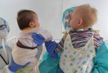 Photo of إرشادات هامة تساعد على اكتشاف الفيروس التاجي لدى الأطفال الصغار