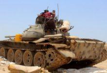 Photo of الحديدة: القوات الحكومية تصد هجوماً لمليشيا الحوثي وتكبدها خسائر فادحة