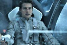 Photo of الممثل الأميركي توم كروز يصور أول فيلم سينمائي في الفضاء
