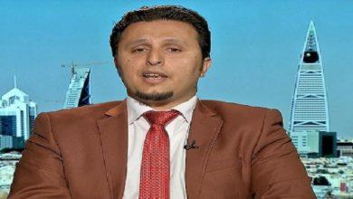 """Photo of مسؤول حكومي: الإمارات تدعم اليمن بـ""""المليشيا المتمردة""""ولم تساهم في مؤتمر المانحين"""