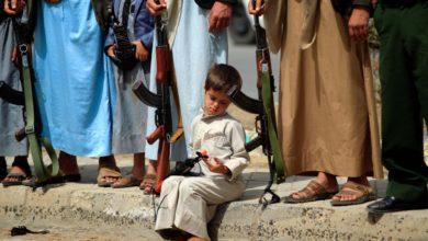 Photo of شبكة حقوقية توثق 339 انتهاكاً حوثياً طال المدنيين خلال يونيو الماضي