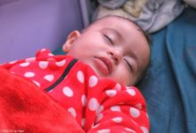 Photo of الصحة العالمية: تحصين أكثر من 23 ألف طفل يمني ضد الأمراض المعدية بدعم كويتي