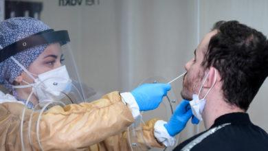 Photo of الصحة العالمية تتوقع بلوغ عدد حالات المصابين بفيروس كورونا 10 ملايين الأسبوع المقبل