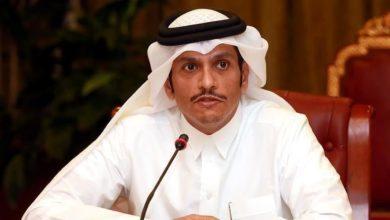 Photo of وزير الخارجية القطري: مبادرة مطروحة لحل الأزمة مع دول الحصار والأجواء إيجابية بشأنها
