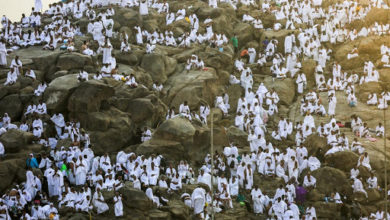 Photo of السعودية تعلن أن عدد الحجاج لهذا العام سيكون في حدود الألف حاج فقط