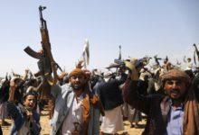 Photo of حقوق الإنسان اليمنية تدين اقتحام الحوثيين لمنزل البرلماني الهجري في صنعاء