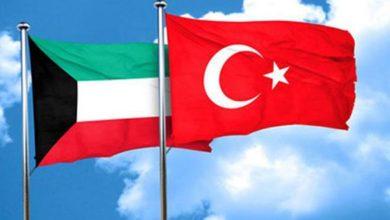 Photo of الكويت وتركيا تؤكدان أهمية دعم المساعي الدبلوماسية لحل ازمات المنطقة