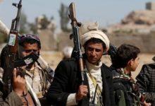 Photo of مقتل وإصابة عشرات الحوثيين في حزم الجوف