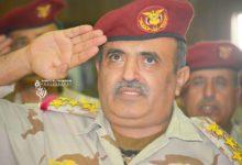 """Photo of """"هادي"""" يعين قائدا جديدا للواء 35 مدرع بعد أكثر من نصف عام على اغتيال الحمادي"""