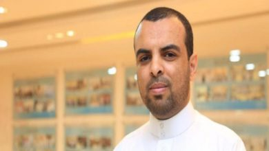 Photo of ناشط يمني مختطف في السجون السعودية يهاتف زوجته بعد شهرين من الانقطاع