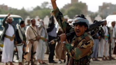 """Photo of رابطة حقوقية: """"157"""" امرأة اختطفها الحوثيون خلال عامين"""