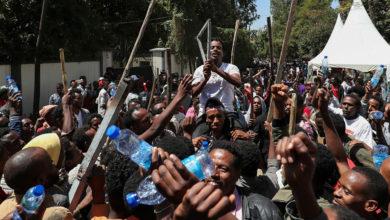 Photo of أكثر من 80 قتيلا في احتجاجات إثيوبية بعد مقتل مغني