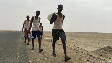 Photo of ميدل إيست آي: الإمارات تجند لاجئين أفارقة للقتال في تعز (ترجمة خاصة)