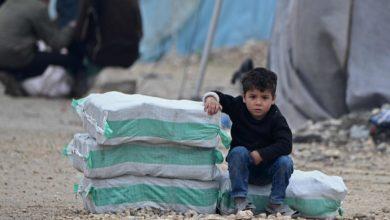 Photo of مجلس الأمن يقر إدخال مساعدات لسوريا عبر معبر تركي واحد