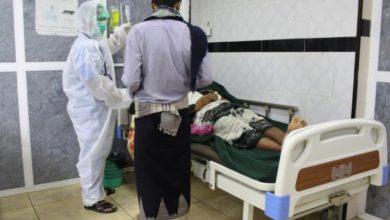 Photo of الأمم المتحدة: 76% من مصابي فيروس كورونا في اليمن من الرجال