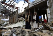 Photo of الغارديان: بريطانيا سجلت 500 حادث انتهاك للتحالف السعودي في اليمن