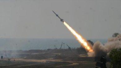 Photo of البرلمان العربي يدين هجمات الحوثيين الصاروخية على المملكة