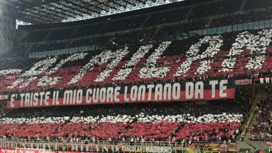 Photo of احتمال عودة الجمهور الإيطالي لملاعب كرة القدم في سبتمبر القادم