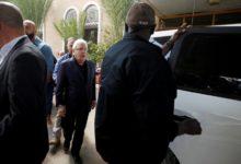 Photo of عقب رفض الحوثيين لقاءه.. غريفيث يعود إلى الأردن دون تحقيق أي تقدم