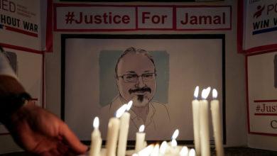 Photo of لندن تفرض عقوبات على 20 سعوديا على خلفية مقتل خاشقجي