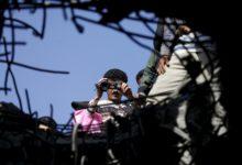Photo of مراسلون بلا حدود: أحكام الإعدام بحق الصحافيين اليمنيين عقوبة وحشية