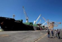 Photo of الحكومة اليمنية تعلن الموافقة على دخول أربع سفن نفطية إلى ميناء الحديدة