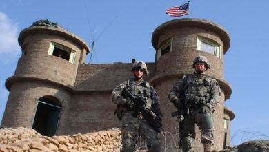 Photo of خوفاً من هجمات إيرانية.. حالة تأهب عالية في قاعدتين تضمان قوات أمريكية في الخليج