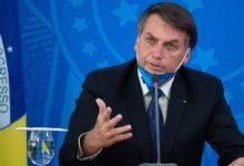 Photo of بعد أن استخف به في البداية.. إصابة الرئيس البرازيلي بفيروس كورونا