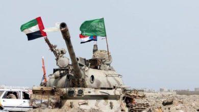 Photo of قتلى وجرحى في اشتباكات بين قوات تدعمها السعودية وأخرى تدعمها الإمارات جنوبي اليمن