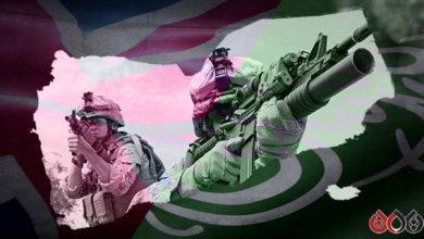 Photo of بعد استئناف بريطانيا بيع الأسلحة للسعودية.. الدولتان تبحثان تعزيز التعاون العسكري والدفاعي