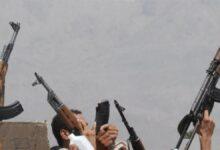 "Photo of مقتل وإصابة 3 أطفال بسبب الرصاص الراجع في ""إب"" وسط اليمن"