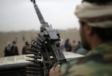 Photo of سقوط عشرات الحوثيين في معارك مع الجيش بالبيضاء