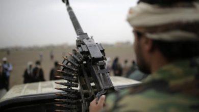 Photo of الجيش اليمني يعلن تحرير مواقع جديدة في الجوف