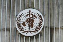 Photo of الصحة العالمية تدعو لمكافحة موجات التفشي الجديدة لكورونا
