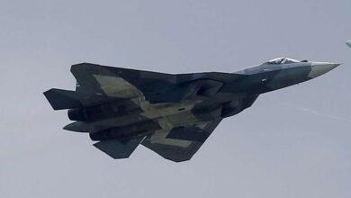 Photo of مقاتلة روسية تعترض طائرتي استطلاع أمريكيتين فوق البحر الأسود
