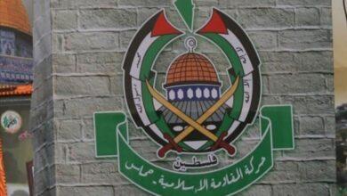 Photo of حماس: تطبيع الإمارات مع الاحتلال الإسرائيلي طعنة في خاصرة القضية الفلسطينية