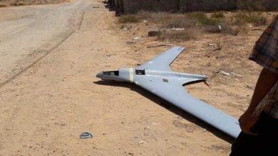 Photo of الحوثيون يعلنون إسقاط طائرة استطلاع قبالة جزان السعودية