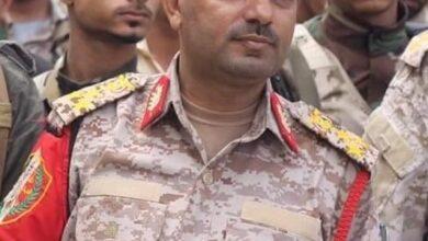 Photo of نجاة قائد الشرطة العسكرية بتعز من محاولة اغتيال