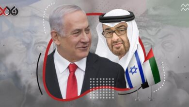 Photo of الإمارات والبحرين توقعان اتفاقي التطبيع مع إسرائيل